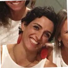 Paulina Andrés P.