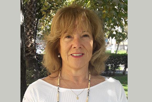 Elizabeth Skoknic S.