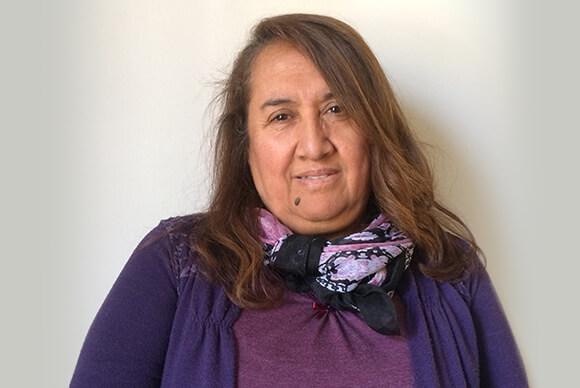 Nelly Saavedra M.